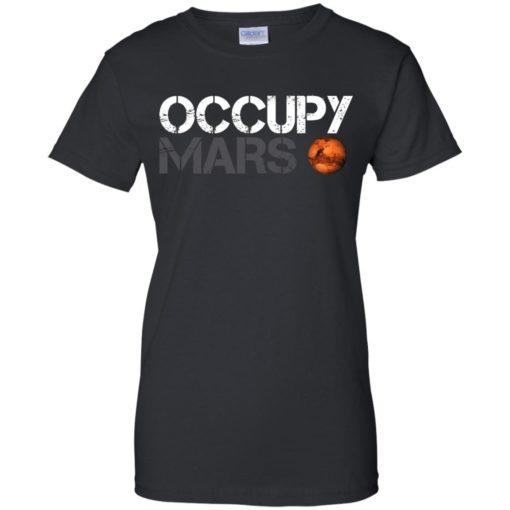 Occupy Mars shirt shirt - image 1611 510x510