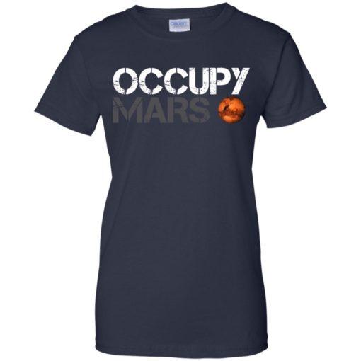 Occupy Mars shirt shirt - image 1612 510x510