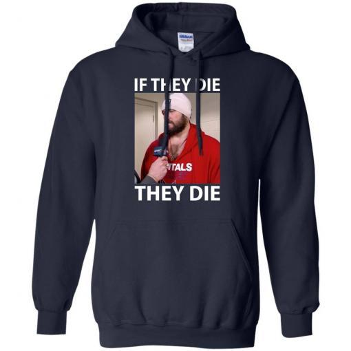 Alex Ovechkin if they die they die shirt - image 17 510x510