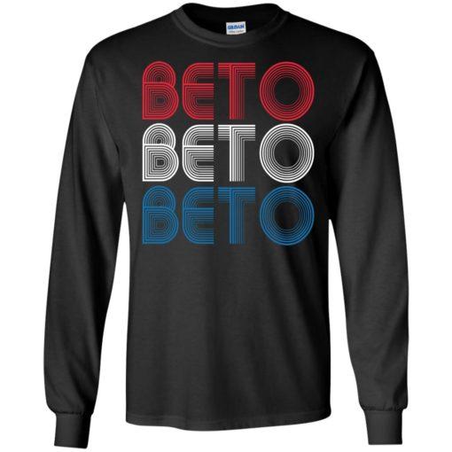 Beto Beto Beto shirt - image 2467 510x510