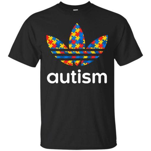 Autism Adidas shirt - image 2646 510x510