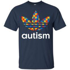 Autism Adidas shirt - image 2647 247x247