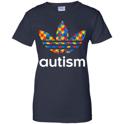 Autism Adidas shirt - image 2654 510x510