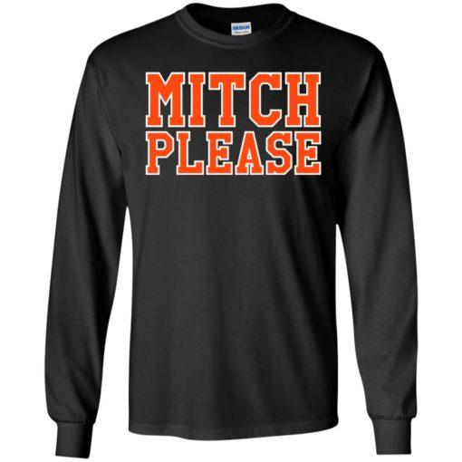 Zach Miller Mitch Please shirt - image 2768 510x510