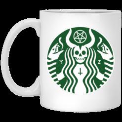 Satanic Starbuck shirt - image 28 247x247