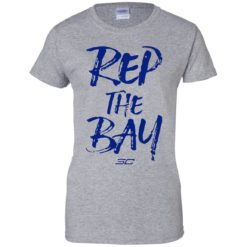 Stephen Curry Rep the Bay shirt - image 2802 247x247