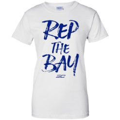 Stephen Curry Rep the Bay shirt - image 2803 247x247