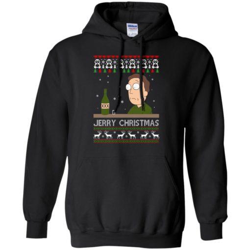 Jerry Christmas Ugly sweatshirt, hoodie, long sleeve shirt - image 2868 510x510