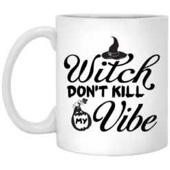 Witch Don't Kill Vibe shirt - image 32 247x247