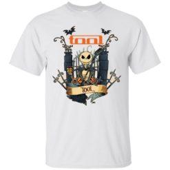 Jack Skellington Tool shirt - image 3742 247x247
