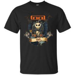 Jack Skellington Tool shirt - image 3743 247x247
