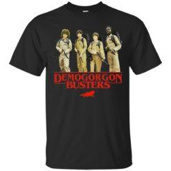 Stranger Things Demogorgon Busters shirt - image 3769 247x247