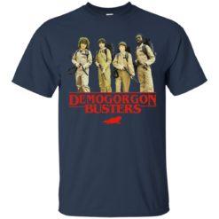 Stranger Things Demogorgon Busters shirt - image 3770 247x247