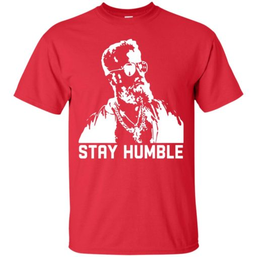Ryan Fitzpatrick Stay Humble shirt - image 3914 510x510