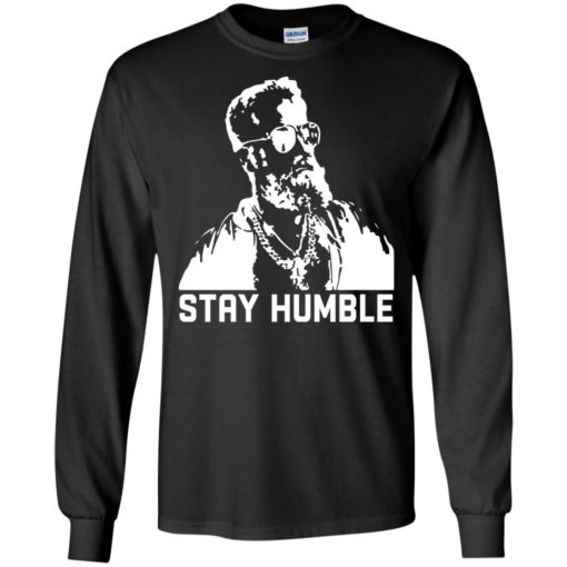 Ryan Fitzpatrick Stay Humble shirt - image 3915 510x510