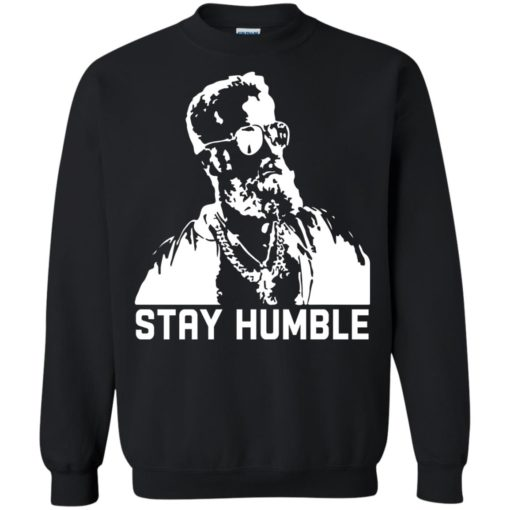 Ryan Fitzpatrick Stay Humble shirt - image 3917 510x510