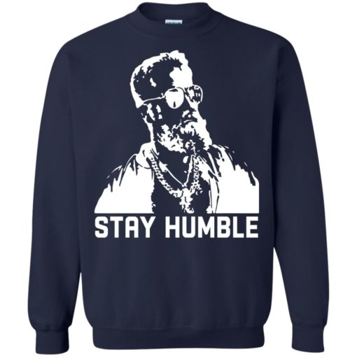 Ryan Fitzpatrick Stay Humble shirt - image 3918 510x510