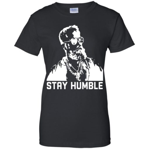 Ryan Fitzpatrick Stay Humble shirt - image 3919 510x510