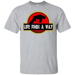 Copper Life Finds A Way shirt - image 442 247x247