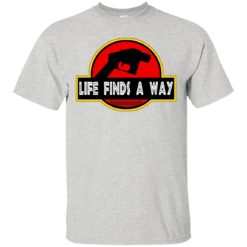Copper Life Finds A Way shirt - image 443 247x247