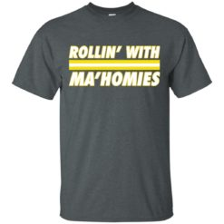 Rollin' With Ma' Homies shirt - image 5199 247x247