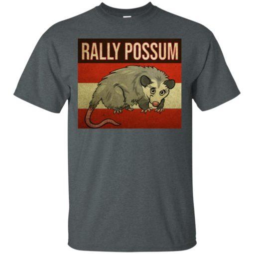 Rally possum shirt - image 5208 510x510