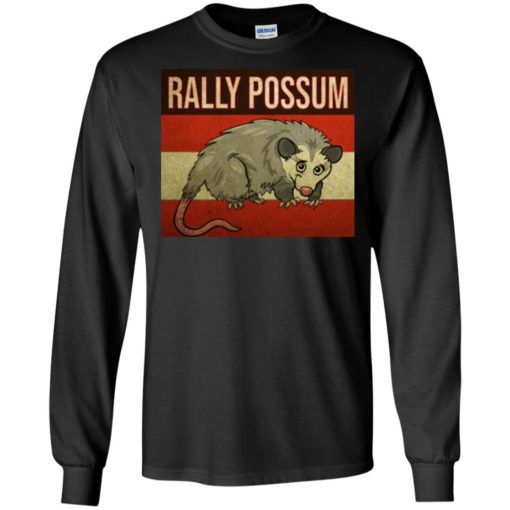 Rally possum shirt - image 5210 510x510