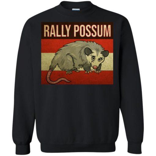 Rally possum shirt - image 5212 510x510