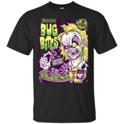 Net the world Bug Bites shirt - image 585 247x247