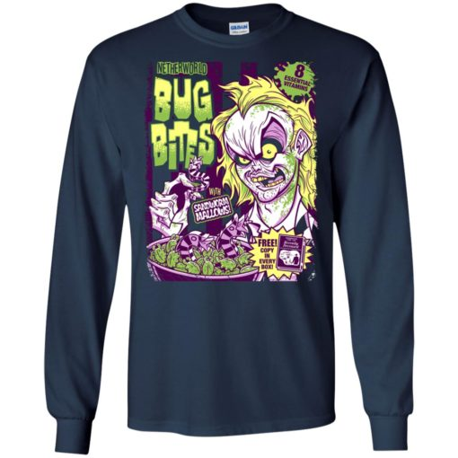 Net the world Bug Bites shirt - image 589 510x510