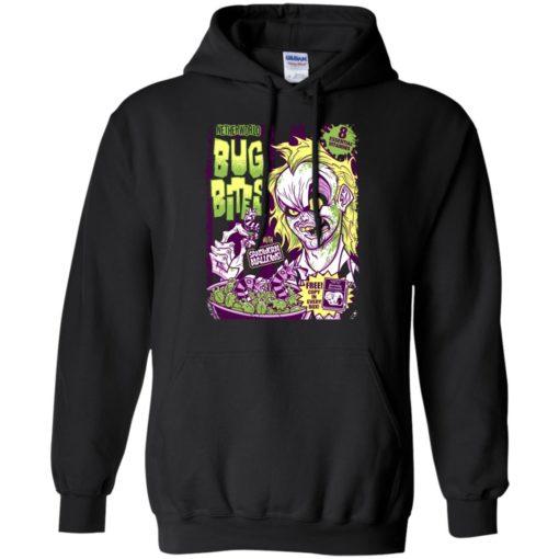 Net the world Bug Bites shirt - image 590 510x510