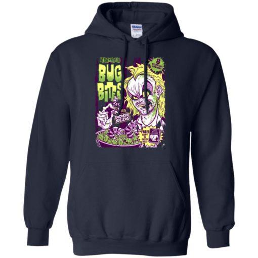 Net the world Bug Bites shirt - image 591 510x510