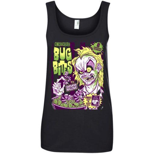 Net the world Bug Bites shirt - image 592 510x510