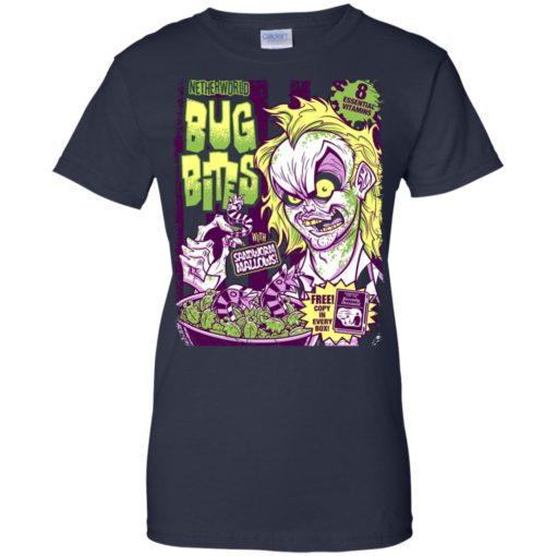 Net the world Bug Bites shirt - image 595 510x510