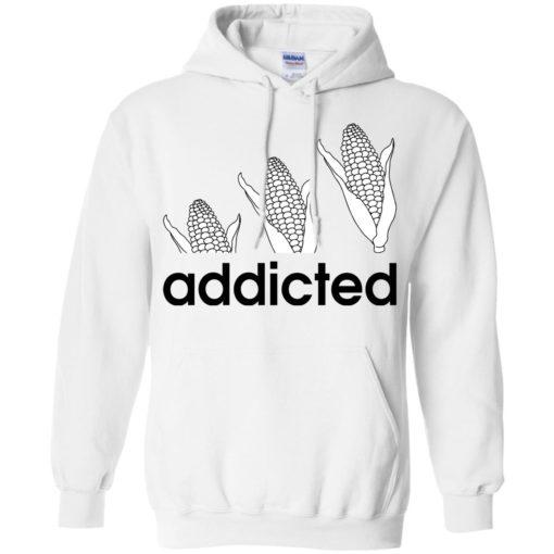 Corn Addicted shirt - image 723 510x510