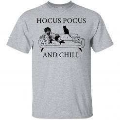 Billy Butcherson Hocus Pocus and chill shirt - image 88 247x247