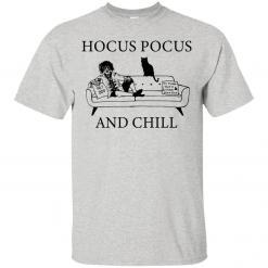Billy Butcherson Hocus Pocus and chill shirt - image 89 247x247