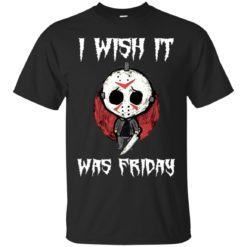 Jason I wish it was friday shirt - image 1463 247x247