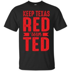 Keep texas red with ted shirt - image 1507 247x247