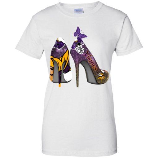Minnesota Vikings High Heel shirt - image 1749 510x510