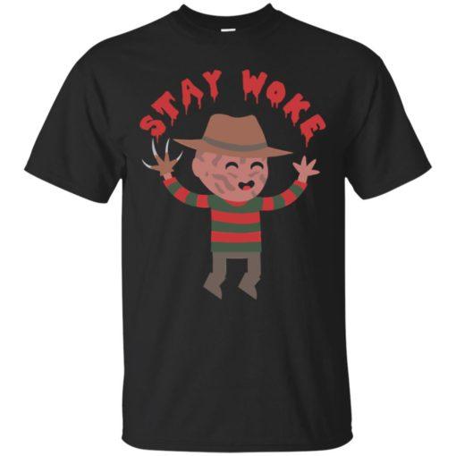 Freddy Krueger stay woke shirt - image 1832 510x510