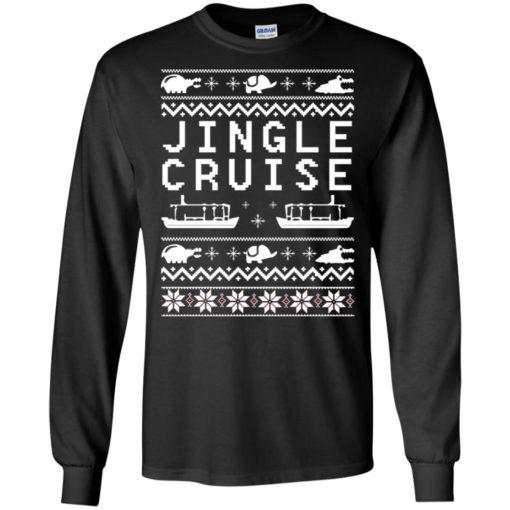 Jingle Cruise Ugly Sweater shirt - image 228 510x510