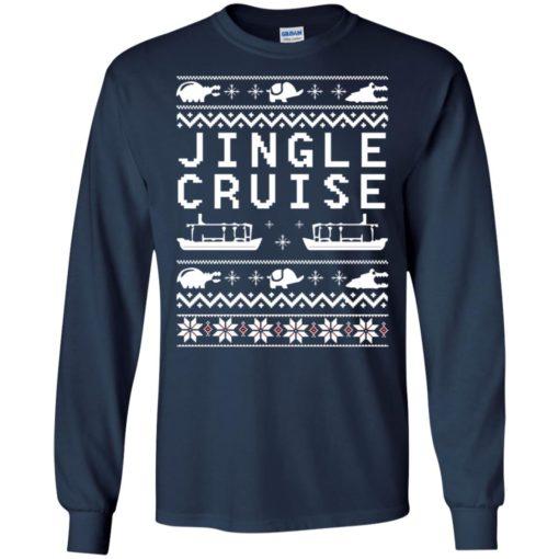 Jingle Cruise Ugly Sweater shirt - image 229 510x510