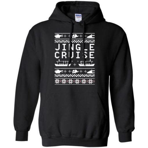 Jingle Cruise Ugly Sweater shirt - image 230 510x510
