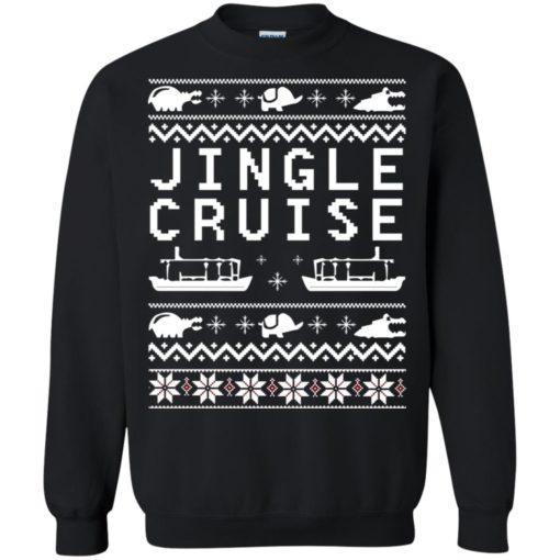 Jingle Cruise Ugly Sweater shirt - image 231 510x510