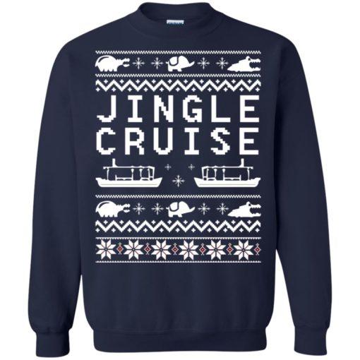Jingle Cruise Ugly Sweater shirt - image 232 510x510