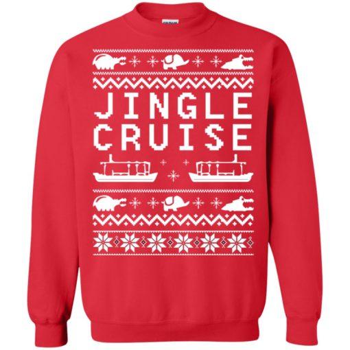 Jingle Cruise Ugly Sweater shirt - image 233 510x510