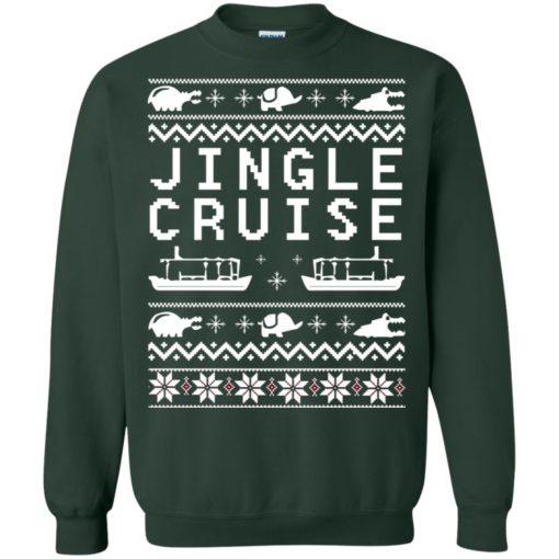 Jingle Cruise Ugly Sweater shirt - image 234 510x510