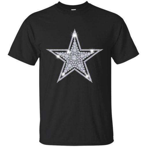 Dallas Cowboys Diamond shirt - image 2404 510x510