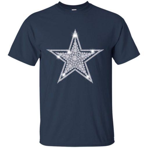 Dallas Cowboys Diamond shirt - image 2405 510x510